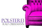 Ralf Ricardo Obermann -  POLSTEREI-OBERMANN