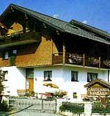 Franz-Michael Metzler - Gästehaus-Pension Barbara
