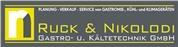 Ruck & Nikolodi Gastro- u. Kälte- technik GmbH