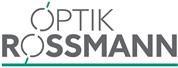 Optik Roßmann GmbH. - Augenoptiker, Kontaktlinsenspezialist