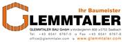 Glemmtaler Bau GmbH -  GLEMMTALER BAU GmbH