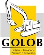 Ing. Bernd Golob GmbH - Erdbau - Transporte - Abbrucharbeiten