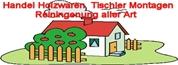Alois Gandler - Handel-Tischler Montagen-Hausmeister Service