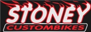 Franz Steiner - Stoney-Custombikes