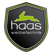 Roman Haas -  Haas Werbetechnik