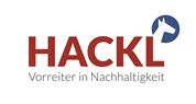 Ing. Mag. Oswald Matthias Andreas Hackl - Hackl Vorreiter in Nachhaltigkeit
