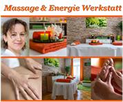 Michaela Mikova -  Massage & Energie Werkstatt