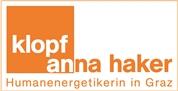 Anna Christine Haker-Goldenits -  Humanenergetik