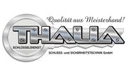 THALIA Schlüsseldienst, Schließ- und Sicherheitstechnik GmbH -  Schlosserei, Schlüsseldienst