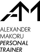Alexander Makoru -  Personal Trainer Vorarlberg