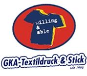 Kave Atefie - GKA-Textildruck & Stick