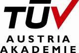 TÜV AUSTRIA AKADEMIE GMBH - Aus- und Weiterbildungsinstitut der TÜV AUSTRIA Gruppe