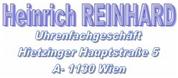 Heinrich Reinhard
