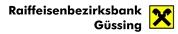 Raiffeisenbezirksbank Güssing eGen