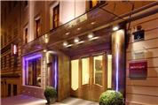 """""""Hotel-Pension Schneider"""" Leopoldine Pölzl Gesellschaft m.b.H. - Hotel Mercure Secession Wien"""