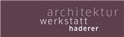 Architekturwerkstatt Haderer GmbH - architekturwerkstatt HADERER