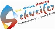 Schweifer-Sanitärinstallationen Gesellschaft m.b.H. & Co KG.