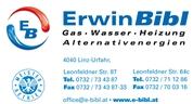 Erwin Bibl Installationen Ges.m.b.H. - Gas - Wasser - Heizung - Alternativenergien