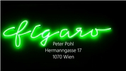Peter Pohl - Figaro Peter Pohl