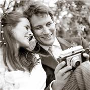 August Lechner - Der Hochzeitsfotograf