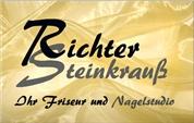 Ursula Richter e.U. - RICHTER-STEINKRAUSS IHR FRISEUR UND NAGELSTUDIO