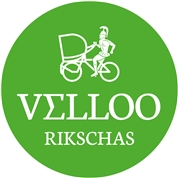Nicolas Andreas Fuchs - Velloo Rikschas e.U.