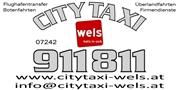 Sven Johann Berger - City Taxi Wels 911811