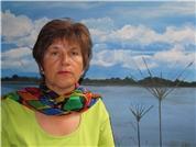 Mag. Margarete Bahr - Fremdenführerin