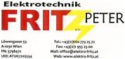 Fritz e.U. -  Elektrotechnik