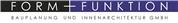 ARCHITEKTURBÜRO FORM+FUNKTION BAUMEISTER + INNENARCHITEKTUR GMBH - FORM + FUNKTION Bauplanung und Innenarchitektur GmbH