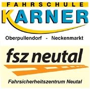 DI Karl Karner -  Fahrschule, Fahrsicherheitszentrum