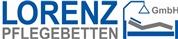Lorenz Pflegebetten GmbH -  Verkauf und Verleih von Pflegebetten und Zubehör für die Krankenpflege