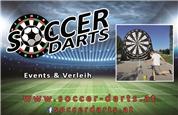Christoph Josef Seewald - soccer-darts.at | dronemedia.at