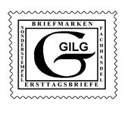 Gerhard Gilg - Briefmarken Gilg