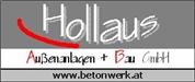 Hollaus Außenanlagen und Bau GmbH
