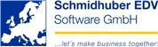 Schmidhuber EDV Software Gesellschaft m.b.H.