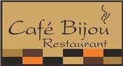 """""""Cafe Bijou"""" KG"""