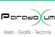 Patrick Pirker - Paradoxum - Web • Grafik • Technik