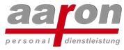 aaron dienstleistungs GmbH - arbeitskräfte aus der region organisiert