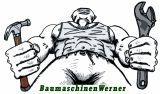 Werner Etzinger - BaumaschinenWerner