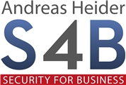 Andreas Raimund Heider - Security for Business