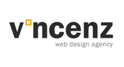 vincenz creatives e.U. - vincenz web design agency