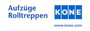 KONE AG - KONE Aktiengesellschaft  <br>Aufzüge Rolltreppen