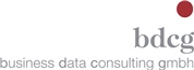 Business Data Consulting GesmbH - bdcg