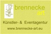 brennecke-art e.U. -  Künstler- und Eventagentur