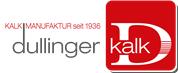 Dullinger Kalk GmbH -  Dullinger Kalk GmbH
