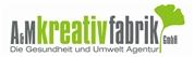 A&M Kreativfabrik GmbH -  Werbeagentur