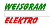 August Weisgram Gesellschaft m.b.H. - August Weisgram Elektro GmbH