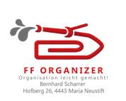 Bernhard Scharrer -  FF Organizer