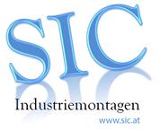 SIC Industriemontagen e.U. - SIC Industriemontagen